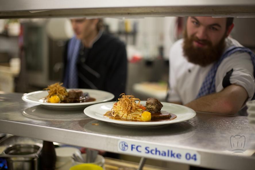 Silvester Menü - Schlechterbräu Lindau