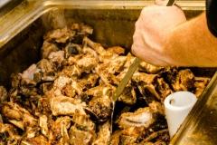 Soßenknochen kochen, Schlechterbräu Lindau