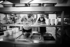 am Pass in der Küche, Wissingers im Schlechterbräu Lindau