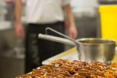 Silvester in der Küche, Schlechterbräu Lindau